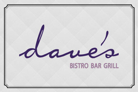 Dave's Bistro Bar Grill